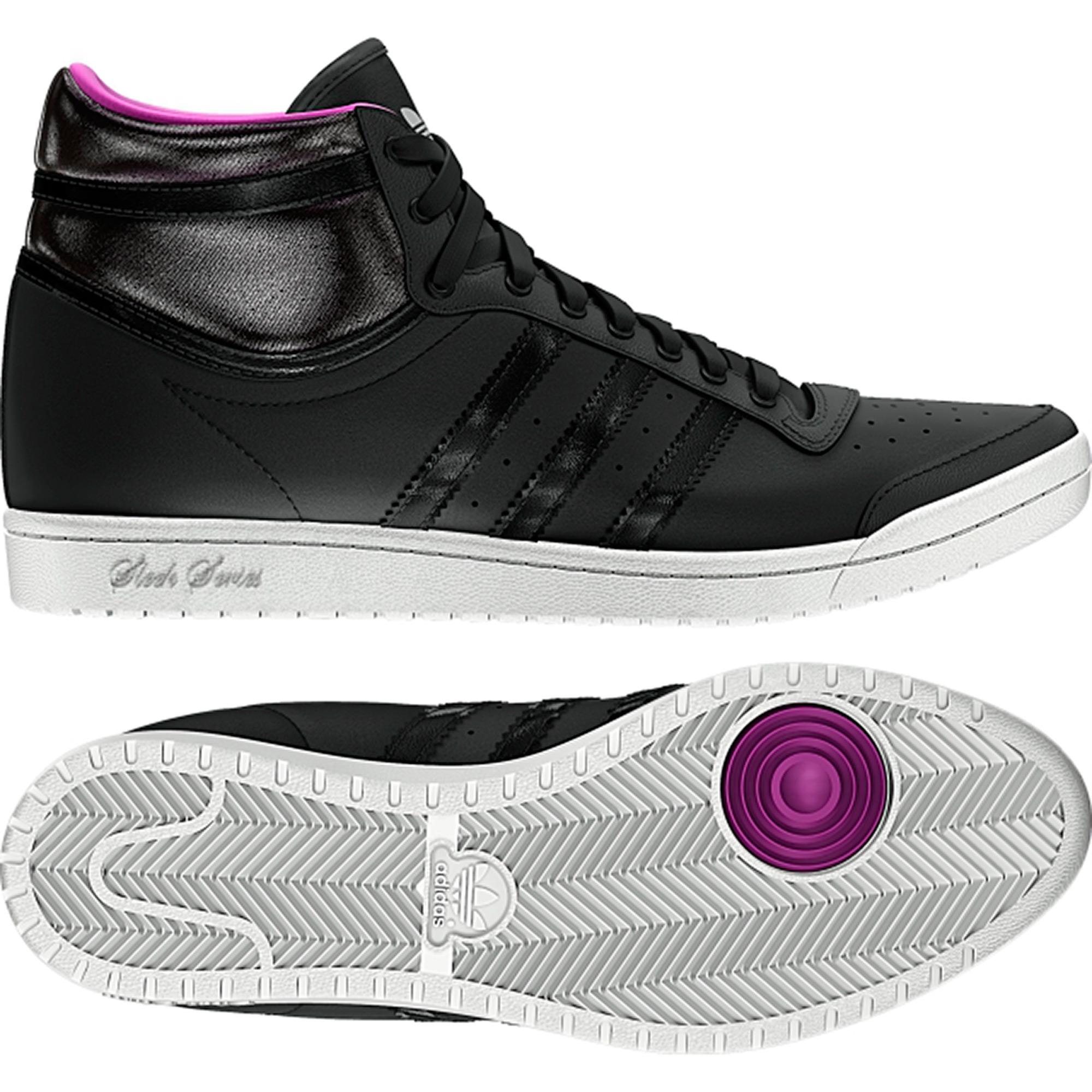 zapatilla adidas goodyear negra: